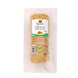 Tempe granel barra bio 500 g Vegetalia - Imagen 1