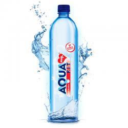Agua alcalina aquafit 6x1l Aquafit - Imagen 1