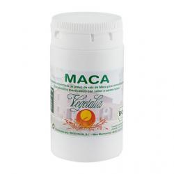 Maca premium pura 120 comprimidos bio Vegetalia - Imagen 1