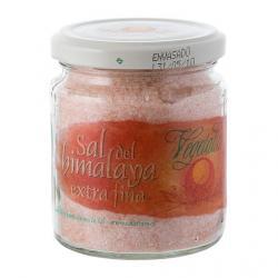 Sal del himalaya extra fina 250 g Vegetalia - Imagen 1