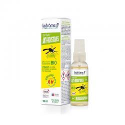 Spray Anti Mosquitos Bio 50ml Ladrome - Imagen 1