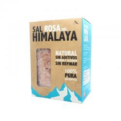 Sal del Himalaya Gruesa 1 kg Dream Foods - Imagen 1