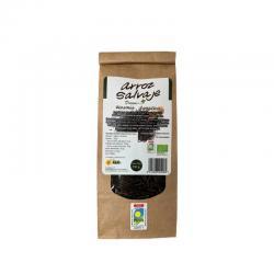 Arroz Salvaje Bio 250g Dream Foods - Imagen 1