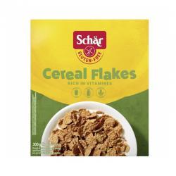 Cereal flakes 300g Schar - Imagen 1