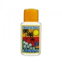 Aceite Monoi de Tahiti Factor 6 150 ml Radhe Shyam - Imagen 1