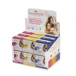 Expositor Compresas Girls Masmi - Imagen 1