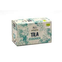 Tila bio 20 filtros Andunatura - Imagen 1