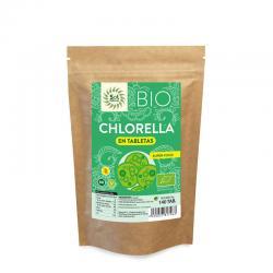Chlorella Bio 140 tabletas Sol Natural - Imagen 1