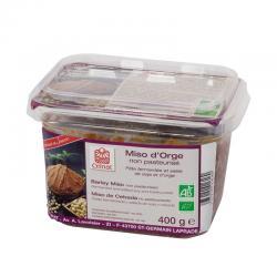 Mugi Miso (cebada) no pasteurizado Bio 400g Celnat - Imagen 1