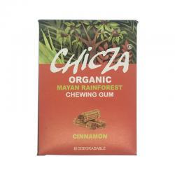Chicles de sabor canela Bio 30g Chicza - Imagen 1