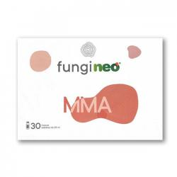 Fungi neo MMA frascos 30x25ml Neo - Imagen 1