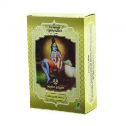 Multani Mitti tratamiento capilar natural 100g Radhe Shyam - Imagen 1