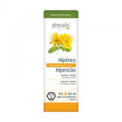 Aceite vegetal de Hiperico bio 100ml Physalis - Imagen 1