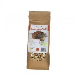 Quinoa Real Tricolor Bio 500g Dream Food - Imagen 1