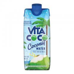 Agua de coco natural brik 330ml VitaCoco - Imagen 1