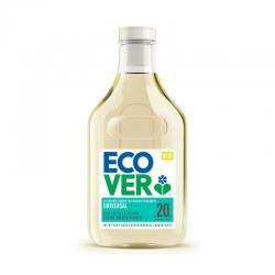 Detergente líquido universal para ropa 1L Ecover - Imagen 1
