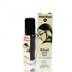 Khol negro polvo 4g Radhe Shyam - Imagen 1