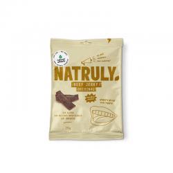 Beef Jerky Original (carne seca) 25g Natruly - Imagen 1