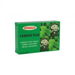 Carbon Plus 60 capsulas Integralia - Imagen 1