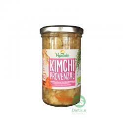 Kimchi Provenzal Lactofermentado Bio 285g Vegetalia - Imagen 1
