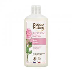 Gel intimo Rosas Bio 250ml Douce Nture - Imagen 1