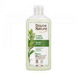 Gel Ducha Te Verde Bio 250ml Douce Nature - Imagen 1
