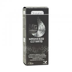 Citrato de Magnesio 90 comprimidos Drasanvi - Imagen 1