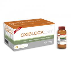 Oxiblock Spin 15 viales Pharmadiet Opko Health - Imagen 1