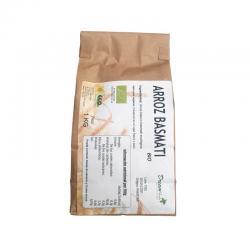 Arroz Basmati Blanco Bio 1kg Dream Foods - Imagen 1