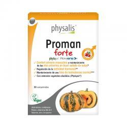 Proman forte 30 comprimidos Physalis - Imagen 1