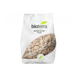 Almendra repelada sin gluten Bio 100g Bioterra - Imagen 1