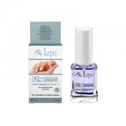 Xlent tratamineto de uñas 6 en 1 Lepo - Imagen 1