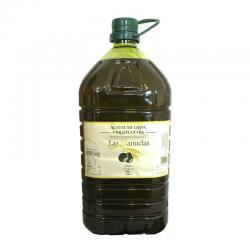 Aceite de Oliva VE Superior 5L Las Manuelas - Imagen 1