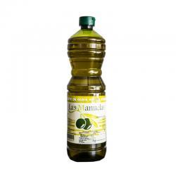 Aceite de Oliva VE Superior 1L Las Manuelas - Imagen 1