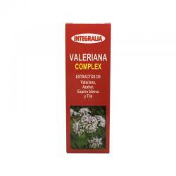 Valeriana Complex Extracto 50ml Integralia - Imagen 1