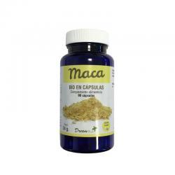 Maca bio 90 capsulas Dream foods - Imagen 1