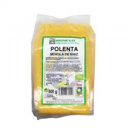 Polenta (semola de maiz) bio 500g Kromenat - Imagen 1