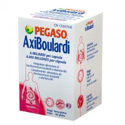 AxiBoulardi 12 caps Pegaso - Imagen 1