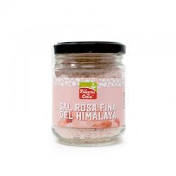 Sal rosa del himalaya fina 200g La Finestra - Imagen 1
