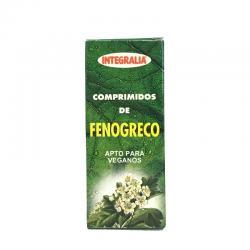 Fenogreco 500mg 60 comprimidos Integralia - Imagen 1