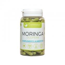 Moringa Oleifera Bio 120caps Connatur - Imagen 1