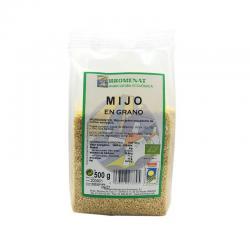 Mijo grano bio 500g Kromenat - Imagen 1