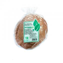 Pan de centeno, trigo y masa madre Bio 400g Ketterer - Imagen 1