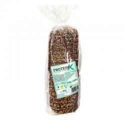Pan Proteico ProteinK Super 21.4% 450g Ketterer - Imagen 1