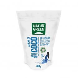 Azucar de coco Bio 300g Naturgreen - Imagen 1