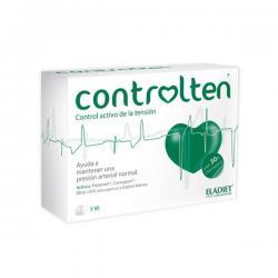 Controlten 60 comprimidos Eladiet - Imagen 1