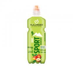 Bebida Isotonica de Manzana Sport Bio 750ml Hollinger - Imagen 1
