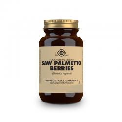 Sabal (Saw Palmeto) 100vcaps Solgar - Imagen 1
