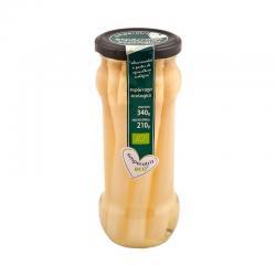 Esparragos blancos 6-12 frutos Bio 340ml Emperatriz - Imagen 1