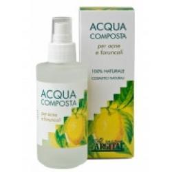 Tónico facial para el tratamiento del acné bio 125 ml Argital - Imagen 1
